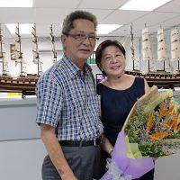 Eric & Susie Lim
